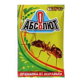 Приманка от муравьев 'Абсолют' 5 г Ош