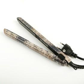 Выпрямитель Ga.Ma Urban Snake, 40 Вт, турмалиновое покрытие, 23х90 мм, 220 °С, разноцветный