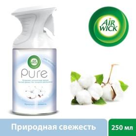 Освежитель воздуха Airwick Pure «Природная свежесть», 250 мл