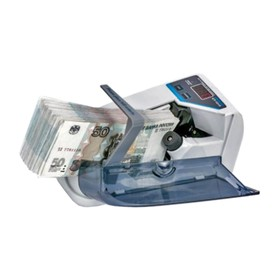 Счётчик банкнот DORS CT1015, портативный, гарантия СЦ – 1 год Ош