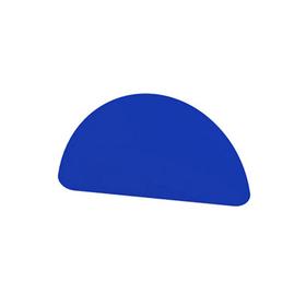 Декоративный элемент для серии товаров Luxia, синий, FBS Ош
