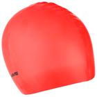 Шапочка для плавания силиконовая NEON, Red M0535 02 0 11W