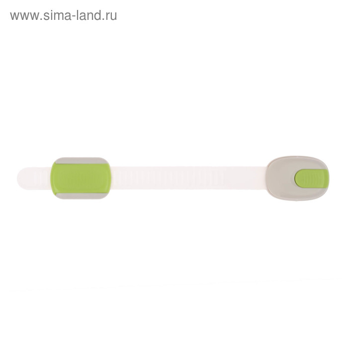 Гибкий блокиратор, цвет зелёный