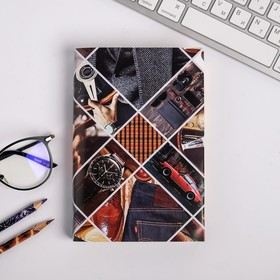 Обложка для книг «Мужские интересы», 43×24 см Ош
