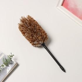 Щётка для удаления пыли Долна, 30 см, ручка 16 см Ош