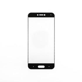 Защитное стекло CaseGuru для Xiaomi Mi5c Full Screen Black, 0,3 мм, черная рамка