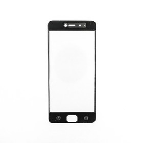Защитное стекло CaseGuru для Xiaomi Mi5S Full Screen Black, 0,3 мм, черная рамка