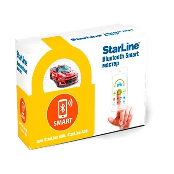 Bluetooth-адаптер Starline Smart 6-поколение