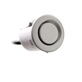 Датчик для парктроников Steel Mate Sensor 12B-09, silver Ош