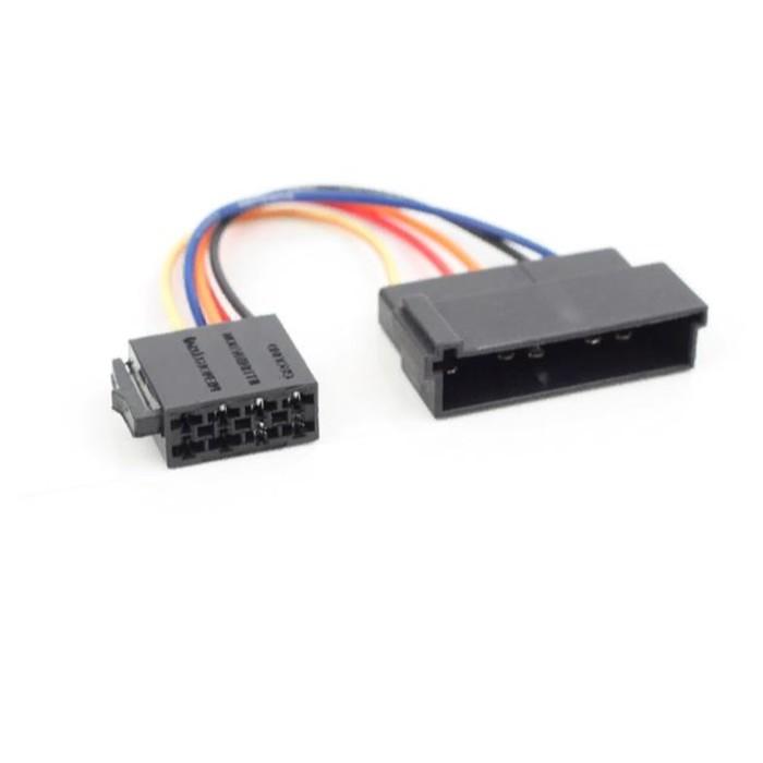ISO-переходник ACV AD12-1508, Ford - ISO-OEM