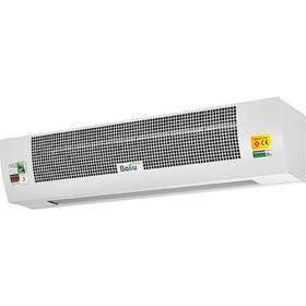Тепловая завеса Ballu BHC-B15T09-PS, 9000 Вт, 3 режима, 1600 м3/ч, белый Ош