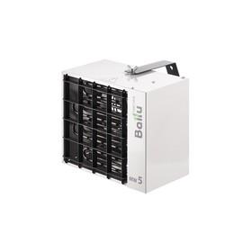 Тепловентилятор Ballu BHP-MW-5, настенный, 4.5 кВт, до 50 м2 Ош