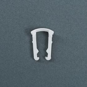 Фиксатор топливной магистрали универсальный, КП-0165 Ош