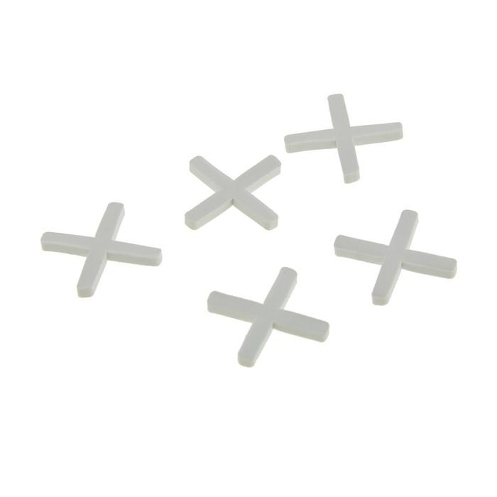 Крестики для кладки плитки