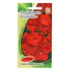"""Семена цветов Пеларгония крупноцветковая """"Венеция Ред"""" F1, О, 5 шт"""