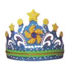 "Набор для творчества ""Создай - корону - звездочка"""