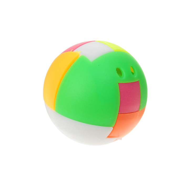 Головоломка Мяч