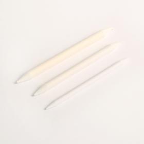 Набор инструментов для растушёвки, 3 предмета Ош