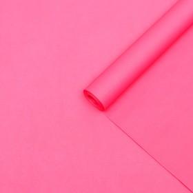 Калька для цветов 'Ярко-красный', 0,5 х 10 м Ош