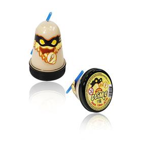 Лизун Slime Ninja с ароматом мороженого, 130 г