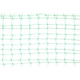 Сетка садовая, 4 × 5 м, ячейка 1.2 × 1.2 см Ош