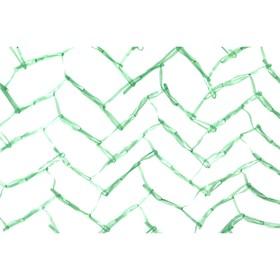 Сетка садовая, 2 × 5 м, ячейка 1 × 1 см, от птиц Ош