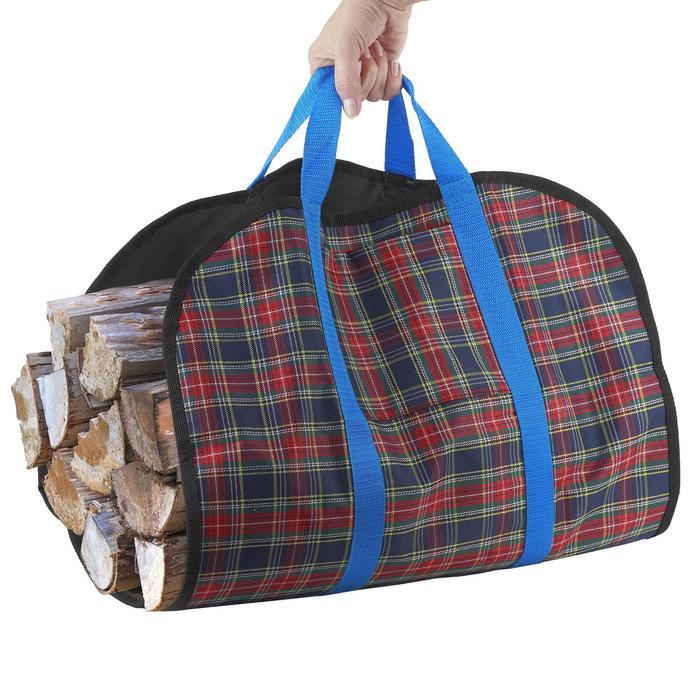 Дровник, сумка