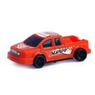 Машина «Спорт-пикап», цвета МИКС