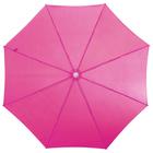 Зонт пляжный «Классика», d=150 cм, h=170 см, МИКС - Фото 3