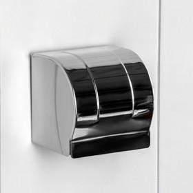 Держатель для туалетной бумаги, нержавеющая сталь Ош