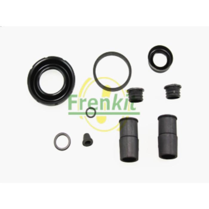 Frenkit 238041 Ремкомплект суппорта| зад |