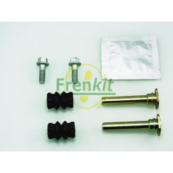 Frenkit 810037 Ремкомплект направляющих суппорта | перед |