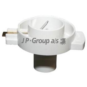 Бегунок распределителя зажигания  JP GROUP 1291300200 Ош