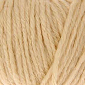 """Пряжа """"Baby Wool XL"""" 20% кашемир, 40% меринос. шерсть, 40% акрил 100м/50гр (829 молочный)"""