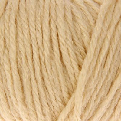 """Пряжа """"Baby Wool XL"""" 20% кашемир, 40% меринос. шерсть, 40% акрил 100м/50гр (829 молочный) - Фото 1"""