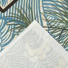 """Постельное бельё 1,5сп""""Традиция: Окинава"""", 147х217 см, 150х220 см, 70х70 см - 2 шт - Фото 3"""