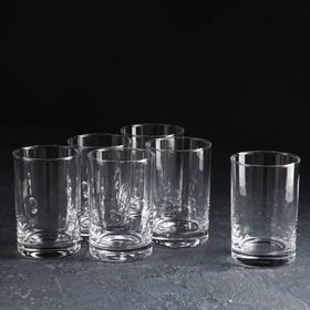 Набор стаканов НЕМАН, 250 мл, 6 шт