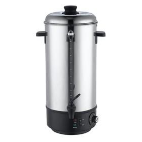 Кипятильник GASTRORAG DK-60-Y, 6 л, 30-100°С, индикатор уровня воды, поддержание температуры