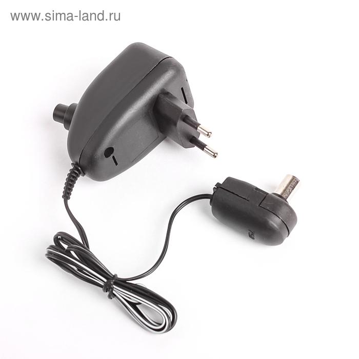 """Блок питания антенный """"Сигнал"""", 2-12 В, 100 мА, с регулятором"""