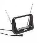 "Антенна ""Сигнал"" SAI-119, комнатная, активная, 28 дБи, 12 В, DVB-T, DVB T2, цифровая"