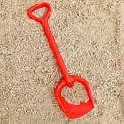 Лопатка для ребёнка, 40 см, цвета МИКС - Фото 2