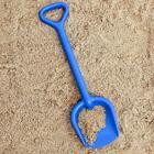 Лопатка для ребёнка, 40 см, цвета МИКС - Фото 3