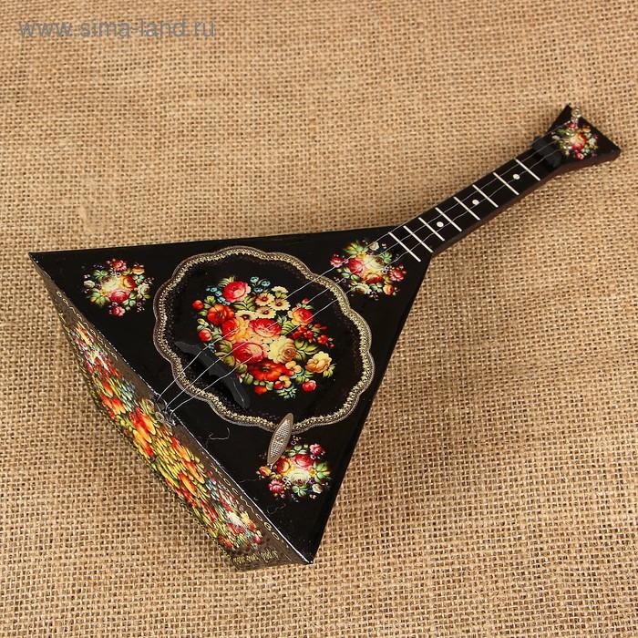 Сувенир «Балалайка», 2 вид