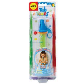 Игрушка для ванны «Водяная дудочка», от 3 лет