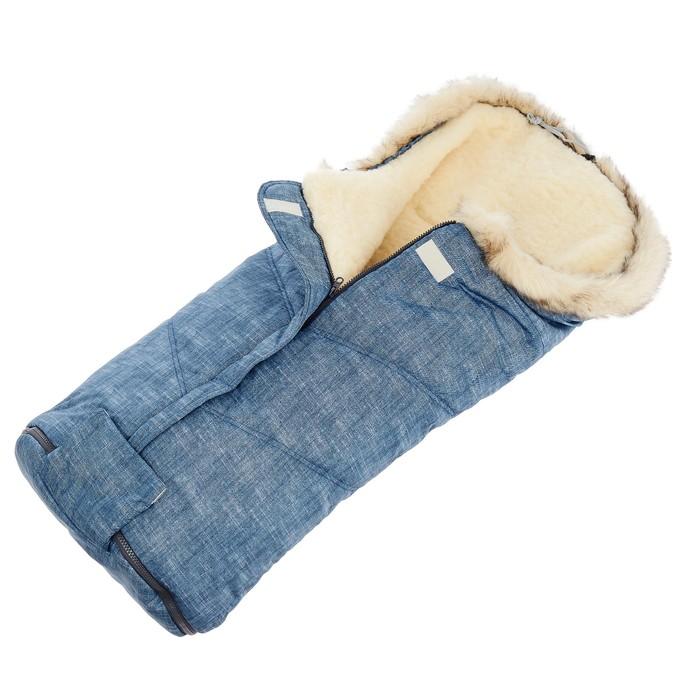 Конверт джинсовый 00-00001189