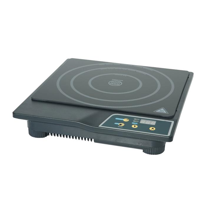 Плита GASTRORAG TZ BT-180K, индукционная, 1 зона, 10 уровней мощности, сенсорное управление