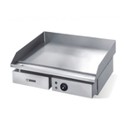 Сковорода GASTRORAG GH-EG-818E, электрическая, 3000 Вт, 1 зона нагрева, жиросборник