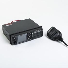 Радиостанция OPTIM-TRUCK, автомобильная, 4 Вт, 40 каналов Ош