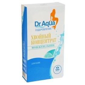 Хвойный концентрат Dr. Aqua «Можжевельник», 800гр