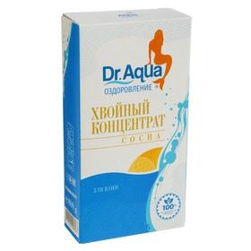Хвойный концентрат Dr. Aqua «Сосна», 800гр